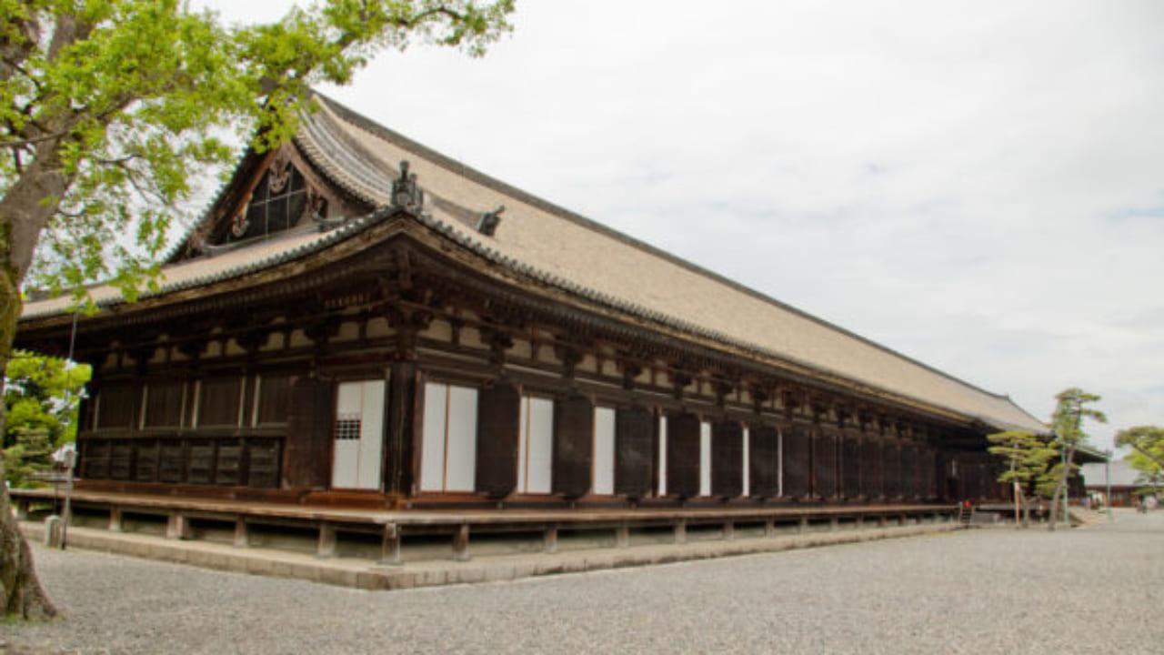 十 堂 間 通し矢 三 三 三十三間堂の歴史を年表で簡単に紹介!名前の由来や仏像の数は?