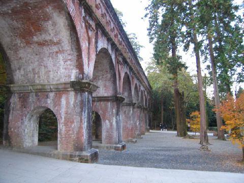 南禅寺と蹴上インクライン
