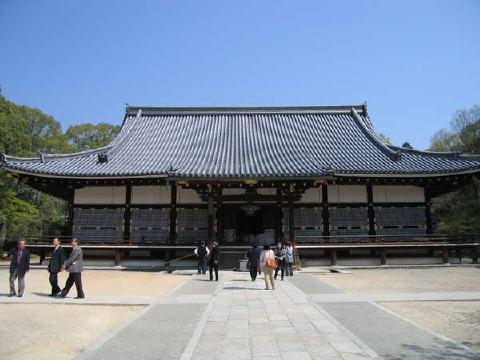 仁和寺 の金堂