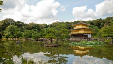 金閣寺・龍安寺エリアのおすすめ散策コース