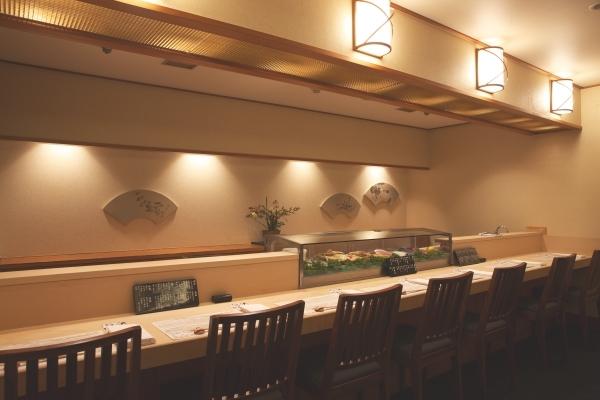京都東急ホテルレストラン