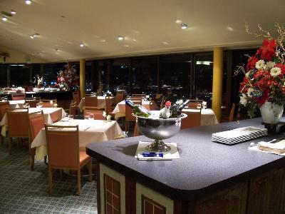 サンルート展望レストラン
