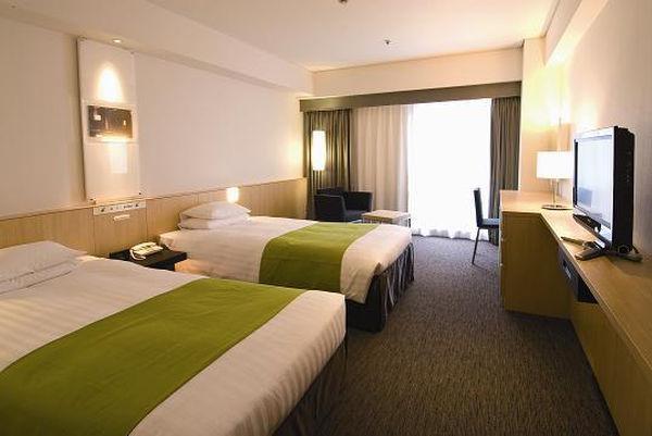 京都東急ホテル部屋