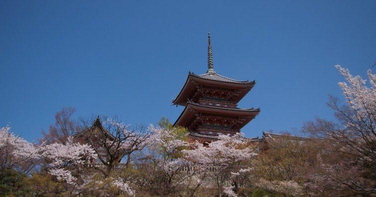 清水寺・東山・祇園周辺の散策コース